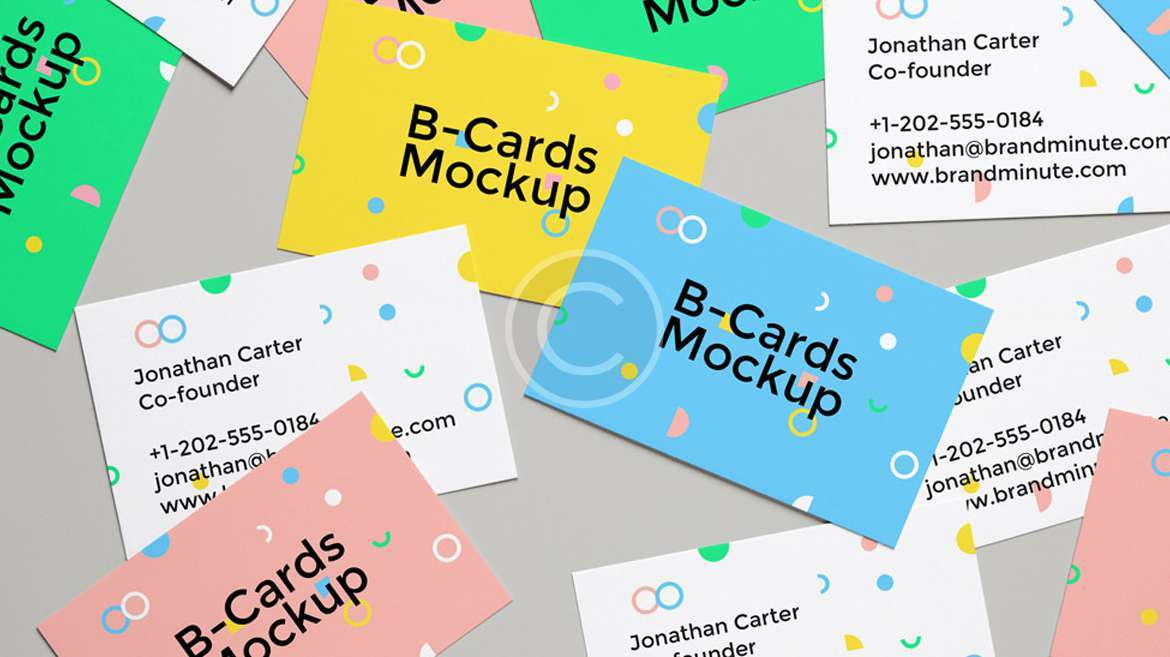 Business Cards Design and Printing